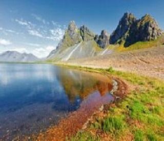 Spectacular Iceland