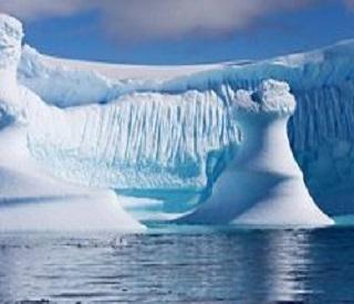 Antarctica - The Undiscovered Continent