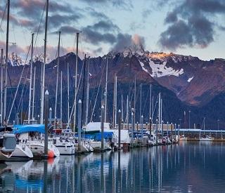 Alaskan Charms to Asian Delights