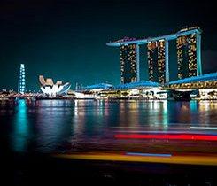 QM2 Sydney to Singapore