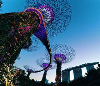 Southeast Asia & Australia