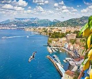 Majestic Mediterranean