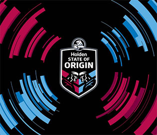 State of Origin in Melbourne