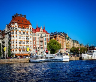 Explore Scandinavia & St Petersburg