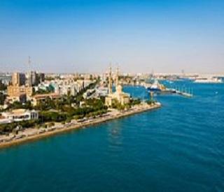 Holy Lands to Arabian Wonders