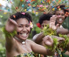 Vanuatu Spirit