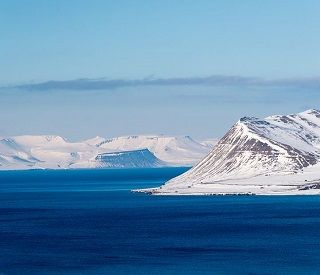Amazing Arctic Svalbard Summer Expedition