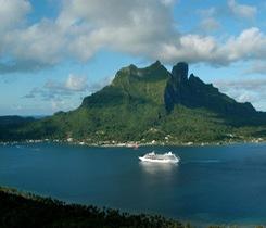 Vegas, Hawaiian Isles & French Polynesia