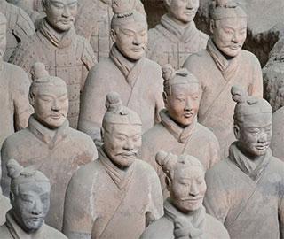 CRUISE TOUR: Great Wall, Terra Cotta Warriors & the Yangtze River