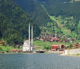 Majestic Coast of the Black Sea