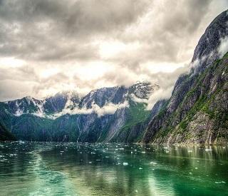 Awesome Alaskan Inside Passage