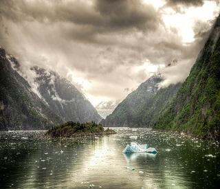 Alaska Fjords & Canadian Inside Passage