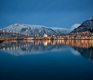 Norway Nights and Northern Lights!