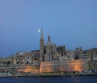 Magical Mediterranean