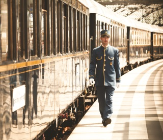 RAIL & SAIL: Venice Simplon-Orient Express & the Azamara Quest
