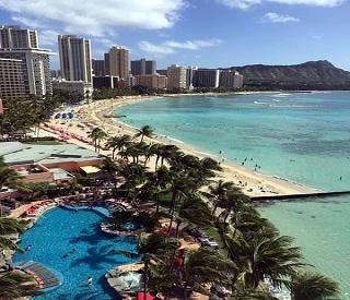 French Polynesia Paradise and Hawaiian Pride.