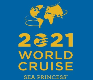 2021 Sea Princess World Cruise from Sydney