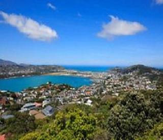 New Zealand Scenic Splendour