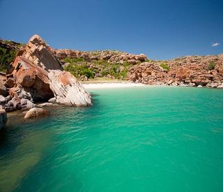 Incredible Wild Kimberley Coast