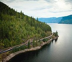2016 - 2017 Canadian Rockies Excursion CV & Post Cruise