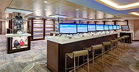 Norwegian Epic cruise ship Click Photo Gallery.