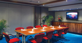 Norwegian Star cruise ship The Boardroom and Meeting Rooms.