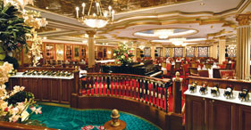 Norwegian Star Versailles Main Dining Room