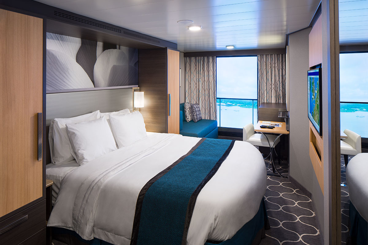 Best Rooms On Anthem Of The Seas