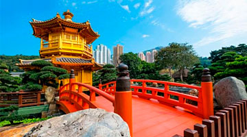Kowloon Cultural and Life Tour